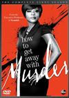 How To Get Away With Murder The First Season [Season 1](4-Disc) - DVD