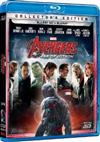 The Avengers 2: Age of Ultron[2-DISC] – BLU-RAY(3D+2D)