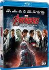 The Avengers 2: Age of Ultron – BLU-RAY(3D)