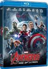 The Avengers 2: Age of Ultron – BLU-RAY(2D)