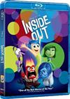Inside Out - BLU-RAY(2D)