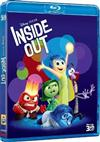 Inside Out - BLU-RAY(3D)