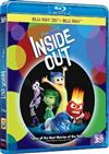 Inside Out[2-DISC] - BLU-RAY(3D+2D)