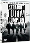 Straight Outta Compton - BLU-RAY