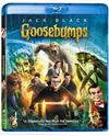 Goosebumps - BLU-RAY(2D)