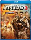 Jarhead 3: The Siege - BLU-RAY