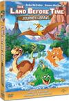 The Land Before Time: Journey of the Brave - DVD