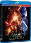 Star Wars:The Force Awakens[2-DISC] - BLU-RAY(Blu-ray + Bonus Blu-ray)