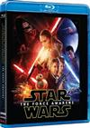 Star Wars:The Force Awakens - BLU-RAY
