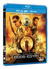 Gods Of Egypt - BLU-RAY(3D+2D)