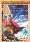 The Ten Commandments Special Collector's Edition[2-DISC] - DVD