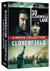 《10 Cloverfield Lane》+《Cloverfield》2-Movie Collection[2-DISC] - DVD