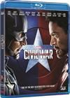 Captain America:Civil War - BLU-RAY(3D)