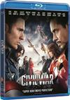 Captain America:Civil War - BLU-RAY(2D)