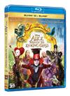 Alice Through the Looking Glass[2-DISC EDITION] - BLU-RAY(3D+2D)