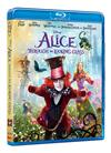 Alice Through the Looking Glass - BLU-RAY(2D)