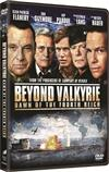 Beyond Valkyrie Dawn of the Fourth Reich - DVD
