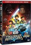 Lego Star Wars:The Freemaker Adventures Complete Season One[2-DISC] - DVD