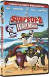 Surf's Up 2: Wave Mania - DVD