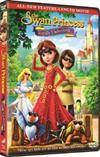 The Swan Princess:Royally Undercover - DVD