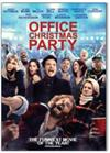 Office Christmas Party - DVD