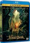 The Jungle Book[2-DISC] – BLU-RAY(3D+2D)