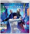 Ghost In The Shell[2-DISC EDITION] - BLU-RAY(UHD+2D)