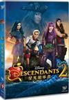 The Descendants 2 - DVD