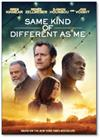 Same Kind Of Different As Me - DVD