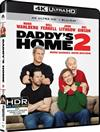 Daddy's Home 2[2-DISC EDITION] - BLU-RAY(UHD+2D)