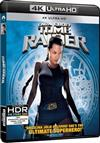 Lara Croft:Tomb Raider - BLU-RAY(UHD)