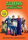 Aliens Ate My Homework - DVD