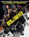 Den of Thieves - BLU-RAY