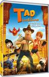 Tad the Lost Explorer and the Secret of King Midas - DVD