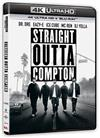 Straight Outta Compton[2-DISC] - BLU-RAY(UHD+2D)