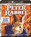 Peter Rabbit[2-DISC] - BLU-RAY(UHD+2D)