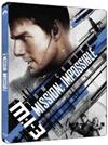 Mission Impossible 3 - BLU-RAY(UHD)