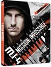 Mission Impossible 4: Ghost Protocol - BLU-RAY(UHD)