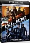 G.I. JOE: RISE OF COBRA - BLU-RAY(UHD)
