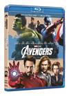 The Avengers[2-DISC EDITION] - BLU-RAY(UHD+2D)