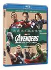 AVENGERS: AGE OF ULTRON[2-DISC EDITION] - BLU-RAY(UHD+2D)