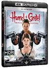 Hansel and Gretel Witch Hunters - BLU-RAY(UHD)