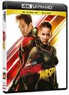 Ant-Man and The Wasp[2-DISC] - BLU-RAY(UHD+2D)