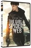 The Girl in the Spider's Web - DVD