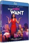 What Men Want - BLU-RAY
