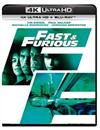 FAST & FURIOUS (2009)[2-DISC EDITION] - BLU-RAY(UHD+2D)