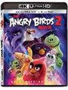 The Angry Birds Movie 2[2-DISC] - BLU-RAY(UHD+2D)