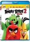 The Angry Birds Movie 2 - BLU-RAY