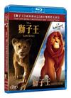 THE LION KING 2-MOVIE BD COLLECTION[2-DISC] - BLU-RAY