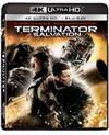Terminator Salvation[2-DISC] - BLU-RAY(UHD+2D)